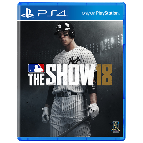 PS4 MLB The Show 18 :  MVP Edition
